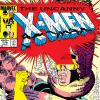 Uncanny X-Men (1963) #176 Cover