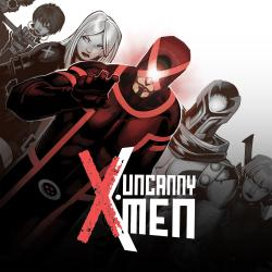 Uncanny X-Men Master