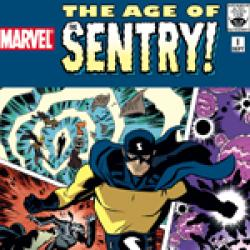 The Age of the Sentry (2008 - 2009)