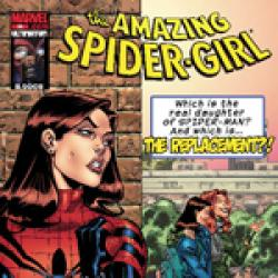 Amazing Spider-Girl (2006 - 2009)