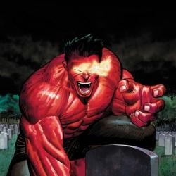 FALL OF THE HULKS GAMMA #1 (JRJR VARIANT)