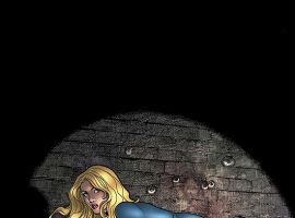 4 (2005) #13 COVER