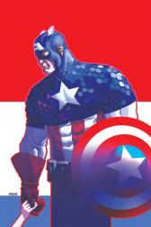 Captain America #21 