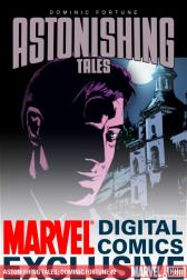 Astonishing Tales: Dominic Fortune #2 