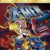 X-Men: The Animated Series, Volume 3 (DVD)