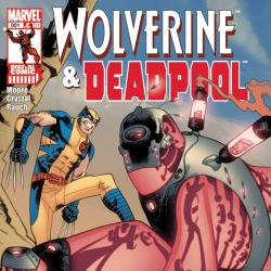 Wolverine/Deadpool: The Decoy (2010 - 2011)