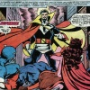 The Avengers face Count Nefaria