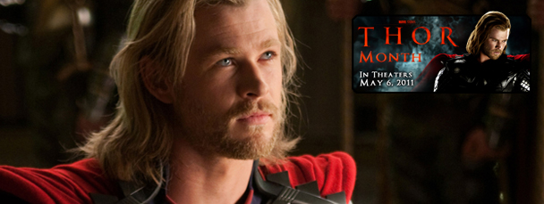 Thor: Playing the Immortals