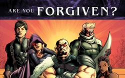 Are You FORGIVEN?