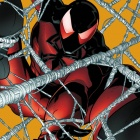 Scarlet Spider #1 Leads New Year Second Printings
