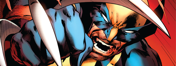 Marvel NOW! Q&A: Wolverine