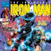 Iron Man (1998) #12 Cover