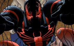 Thunderbolts Files: Venom