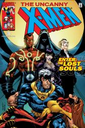 Uncanny X-Men #382 