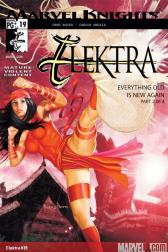 Elektra #19 