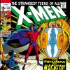 UNCANNY X-MEN #63