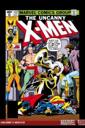 Uncanny X-Men #132 