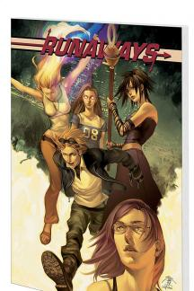 Runaways Vol. 4: True Believers (Digest)