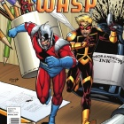 PREVIEW: Ant-Man & the Wasp #1