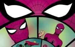 Amazing Spider-Man #655 preview art by Marcos Martin & Muntsa Vicente
