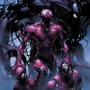Carnage #5 cover