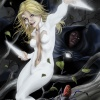 Spider-Island: Cloak &amp; Dagger #1 cover