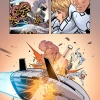 Fear Itself: FF #1 preview art by Tom Grummett