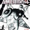 CAPTAIN AMERICA 1 2ND PRINTING VARIANT