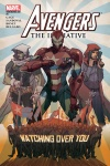 Avengers: The Initiative (2007) #26