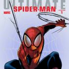 ULTIMATE COMICS SPIDER-MAN #1 FOILOGRAM VARIANT