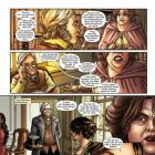 PRIDE &amp; PREJUDICE #1 preview page 4
