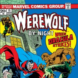 Werewolf by Night (1972 - 1998)