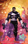 Punisher War Journal Annual (2008 - Present)