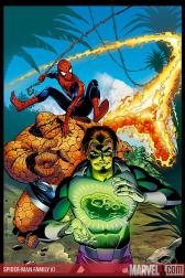 Spider-Man Family #7 