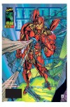 Heroes Reborn: Iron Man (Trade Paperback)