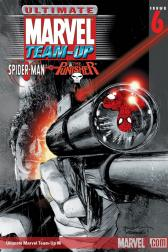 Ultimate Marvel Team-Up #6