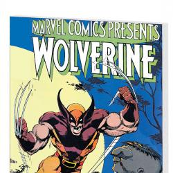 Marvel Comics Presents: Wolverine Vol. 3 (2006)