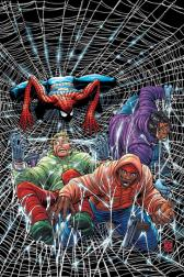 Amazing Spider-Man #503