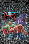 AMAZING SPIDER-MAN (2004) #503 COVER