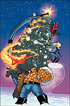 Marvel Holiday Special 2005 (2005)