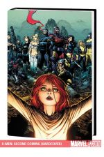 X-Men: Second Coming (Hardcover)