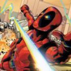 PREVIEW: Deadpool #25