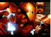 Civil War Comics Trailer #4