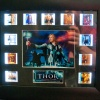 Thor Framed Film Cells from Trend Setters Ltd. at Toy Fair 2011