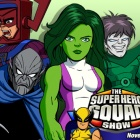 Super Hero Squad Show Guest Star Spotlight
