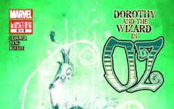 DOROTHY &amp; THE WIZARD IN OZ 8