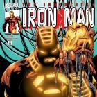 Iron Man (1998) #29 Cover