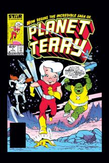 Planet Terry #1
