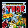 Thor (1966) #275 Cover