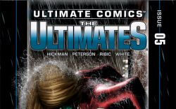 ULTIMATE COMICS ULTIMATES (2011) #5